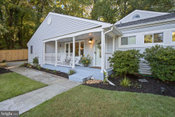 Photo of 6402 The PARKWAY, Alexandria, VA 22310 (MLS # VAFX1155410)