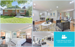 Photo of 1425 Audmar DRIVE, Mclean, VA 22101 (MLS # VAFX1156712)