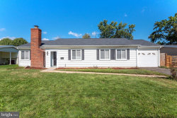 Photo of 6612 Custer STREET, Springfield, VA 22150 (MLS # VAFX1158888)