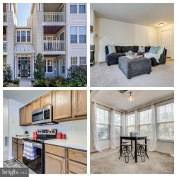 Photo of 7526 Coxton COURT, Unit D, Alexandria, VA 22306 (MLS # VAFX1163914)