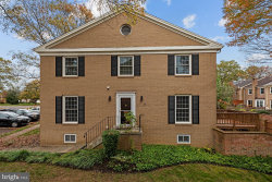 Photo of 9313 Millbranch PLACE, Fairfax, VA 22031 (MLS # VAFX1164500)