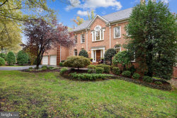 Photo of 12607 Misty Creek LANE, Fairfax, VA 22033 (MLS # VAFX1164678)