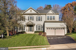 Photo of 6732 Rock Brook DRIVE, Clifton, VA 20124 (MLS # VAFX1166216)