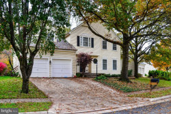 Photo of 5209 Woodleaf Court, Centreville, VA 20120 (MLS # VAFX132612)