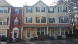 Photo of 9194 Cardinal Forest LANE, Unit 47, Lorton, VA 22079 (MLS # VAFX535576)
