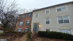 Photo of 12110 Green Ledge COURT, Unit 302, Fairfax, VA 22033 (MLS # VAFX993138)