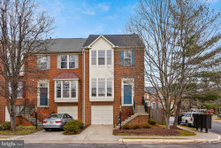 Photo of 2000 Madrillon Springs COURT, Vienna, VA 22182 (MLS # VAFX993330)