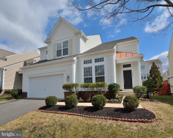 Photo of 5309 Sammie Kay LANE, Centreville, VA 20120 (MLS # VAFX995462)