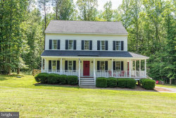 Photo of 384 Tillar LANE, Mineral, VA 23117 (MLS # VALA119436)