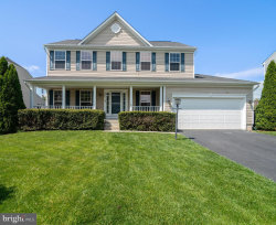 Photo of 321 Spring Branch COURT, Purcellville, VA 20132 (MLS # VALO100113)
