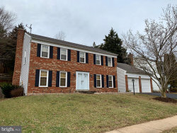 Photo of 277 Terrie DRIVE, Sterling, VA 20165 (MLS # VALO352930)