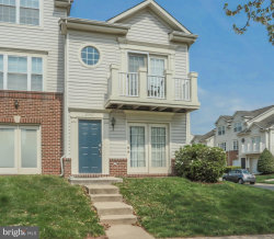 Photo of 20421 Alderleaf TERRACE, Ashburn, VA 20147 (MLS # VALO380948)