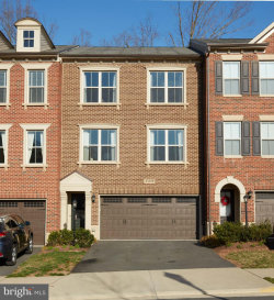 Photo of 23329 Tradewind DRIVE, Brambleton, VA 20148 (MLS # VALO386654)