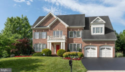 Photo of 18427 Rim Rock CIRCLE, Leesburg, VA 20176 (MLS # VALO386874)
