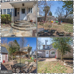 Photo of 250 Loudoun STREET SW, Leesburg, VA 20175 (MLS # VALO387644)