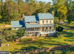 Photo of 19923 Woodtrail ROAD, Round Hill, VA 20141 (MLS # VALO395728)