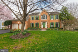Photo of 1206 Hawling PLACE SW, Leesburg, VA 20175 (MLS # VALO406804)