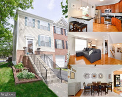 Photo of 25490 Upper Clubhouse DRIVE, Chantilly, VA 20152 (MLS # VALO410458)