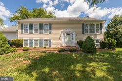 Photo of 20028 Great Falls Forest DRIVE, Great Falls, VA 22066 (MLS # VALO415736)