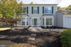 Photo of 10829 Monticello DRIVE, Great Falls, VA 22066 (MLS # VALO423618)