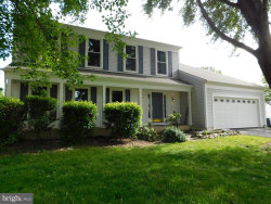 Photo of 8683 Nagle STREET, Manassas, VA 20110 (MLS # VAMN137144)