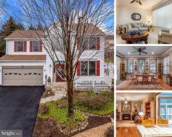 Photo of 6234 Oakland DRIVE, Woodbridge, VA 22193 (MLS # VAPW432650)