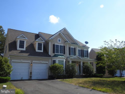 Photo of 10624 Tattersall DRIVE, Manassas, VA 20112 (MLS # VAPW476768)