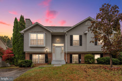 Photo of 14186 Rockinghorse DRIVE, Woodbridge, VA 22193 (MLS # VAPW481054)