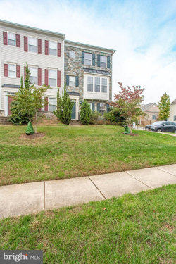 Photo of 2501 Basin View LANE, Woodbridge, VA 22191 (MLS # VAPW507758)