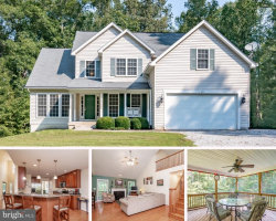 Photo of 6717 Water View LANE, Mineral, VA 23117 (MLS # VASP215024)