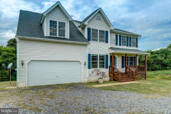 Photo of 6112 Dairy DRIVE, Mineral, VA 23117 (MLS # VASP215116)