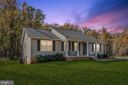 Photo of 13748 Post Oak ROAD, Spotsylvania, VA 22551 (MLS # VASP217552)