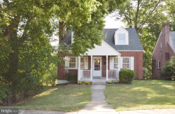 Photo of 915 Park LANE, Front Royal, VA 22630 (MLS # VAWR137892)