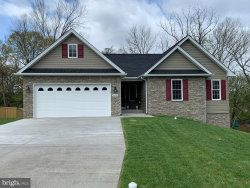 Photo of 1210 Ewell STREET, Front Royal, VA 22630 (MLS # VAWR142098)