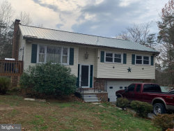 Photo of 3464 Rivermont DRIVE, Front Royal, VA 22630 (MLS # VAWR142106)