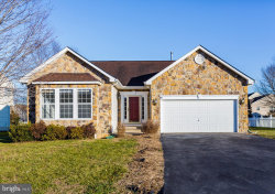 Photo of 141 Caledonia DRIVE, Martinsburg, WV 25405 (MLS # WVBE129222)
