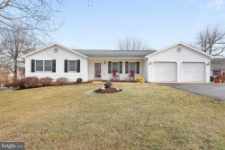 Photo of 105 Spartan DRIVE, Martinsburg, WV 25403 (MLS # WVBE159850)