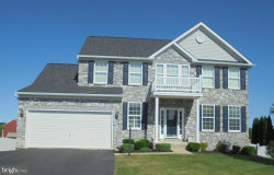 Photo of 195 Mcwharton WAY, Bunker Hill, WV 25413 (MLS # WVBE168340)