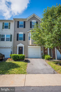 Photo of 276 Scarboro DRIVE, Bunker Hill, WV 25413 (MLS # WVBE168874)