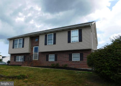 Photo of 107 Ford, Inwood, WV 25428 (MLS # WVBE170530)