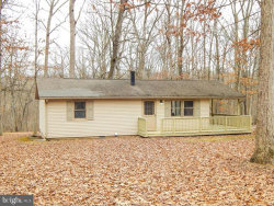 Photo of 1241 Aspen DRIVE, Bunker Hill, WV 25413 (MLS # WVBE174930)