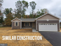 Photo of Lot 251 Basin DRIVE, Inwood, WV 25428 (MLS # WVBE175872)