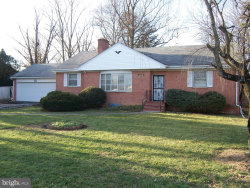 Photo of 4040 Winchester AVENUE, Martinsburg, WV 25405 (MLS # WVBE177210)
