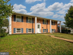 Photo of 420 Forrest AVENUE, Charles Town, WV 25414 (MLS # WVJF136418)