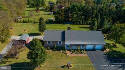 Photo of 3194 Bakerton ROAD, Harpers Ferry, WV 25425 (MLS # WVJF137246)