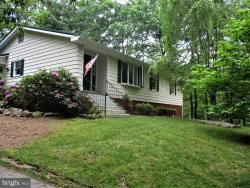 Photo of 164 Fairwoods LANE, Hedgesville, WV 25427 (MLS # WVMO115332)