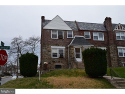 Photo of 868 Windermere AVENUE, Drexel Hill, PA 19026 (MLS # 1000082692)