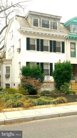 Photo of 2260 Cathedral AVENUE NW, Washington, DC 20008 (MLS # 1000367696)