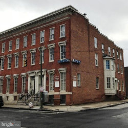Photo of 236 Carey STREET, Baltimore, MD 21223 (MLS # 1000415430)