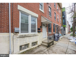 Photo of 1618 Fitzwater STREET, Philadelphia, PA 19146 (MLS # 1001225713)